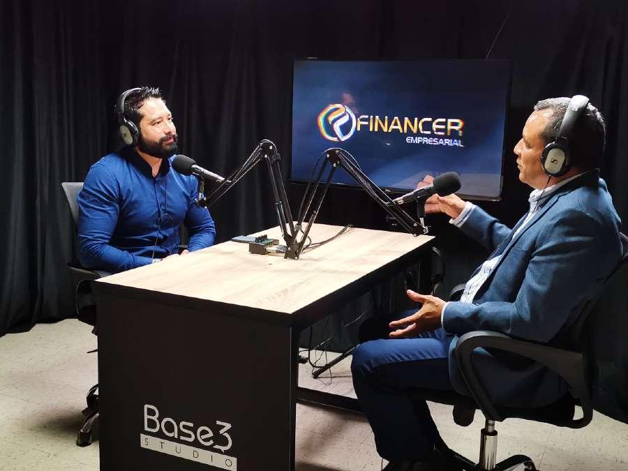 networking b2b podcast
